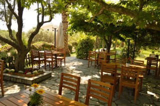 facilities pension nikos garden